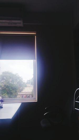 Cửa sổ Relaxing