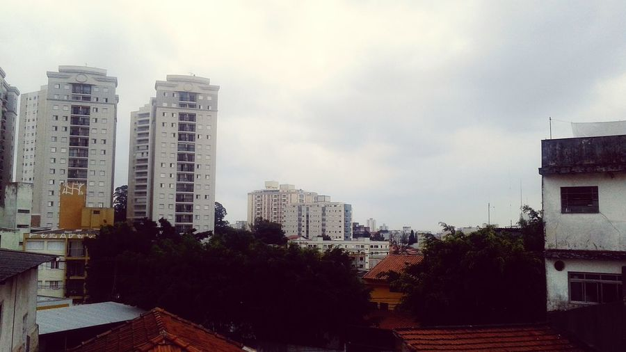 Cidade Santo André Campestre First Eyeem Photo