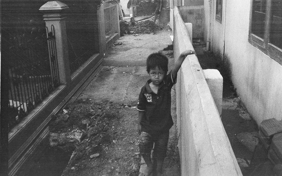 35mm Kids Cilegon Film First Eyeem Photo