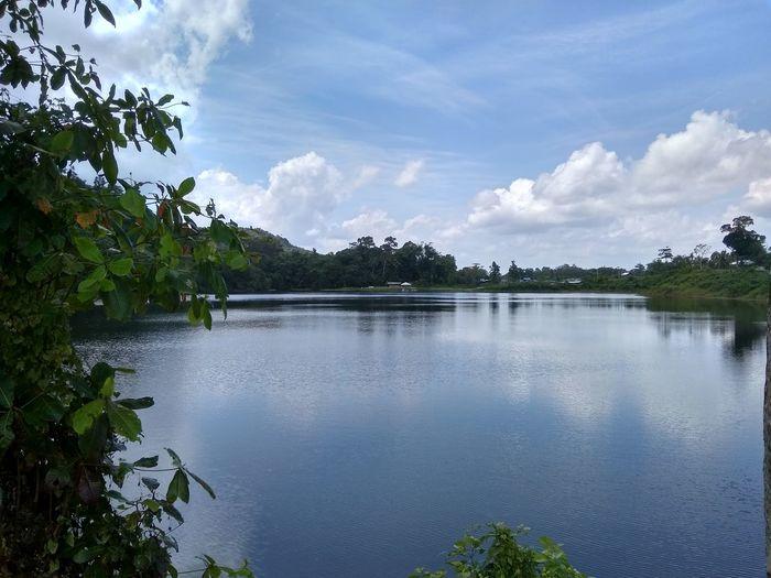 Lovely Lake