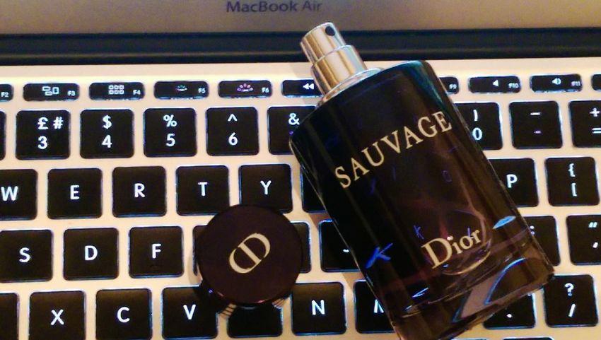 Dior Christian Dior  Eaudetoilette Eau De Toilette Sauvage Dior Sauvage