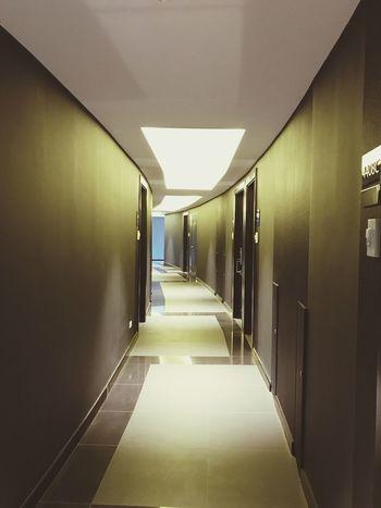 Corridor Door Architecture Illuminated Passage Built Structure No People Day EyeEm EyeEm Gallery