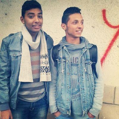 With Maa LiiL Tunchei <3