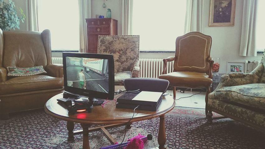 PS4 Gta5 Amis