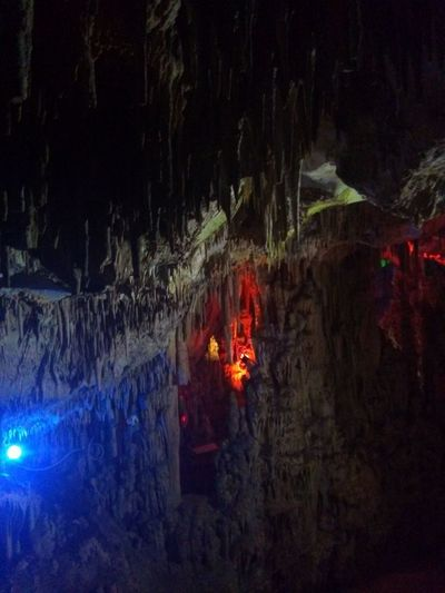 Denizli Turkey Keloğlan Mağarası