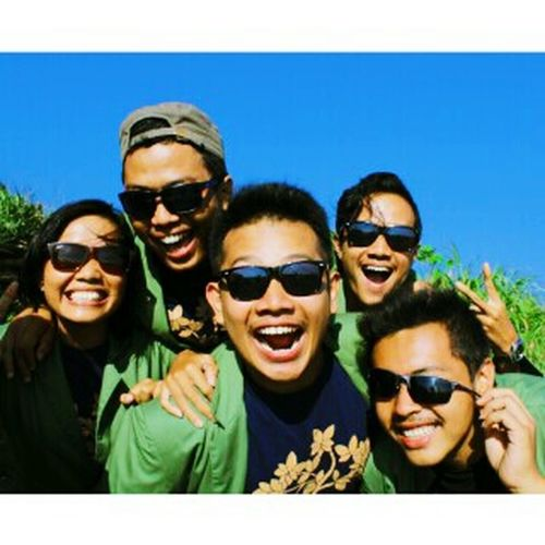 Taking Photos Brotherhood Fams Bestfriends KKN57UPN Mangrove Forest Likeforlike Followforfollow EyeEm Indonesia