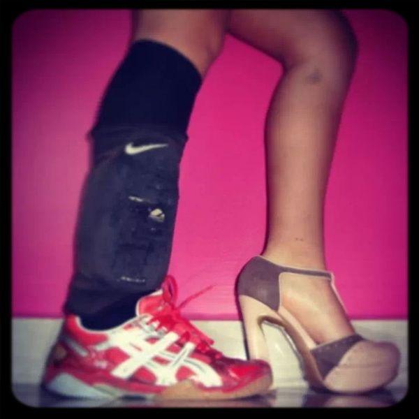 Volleyball❤ Voleibol <3 Voleibol Asics