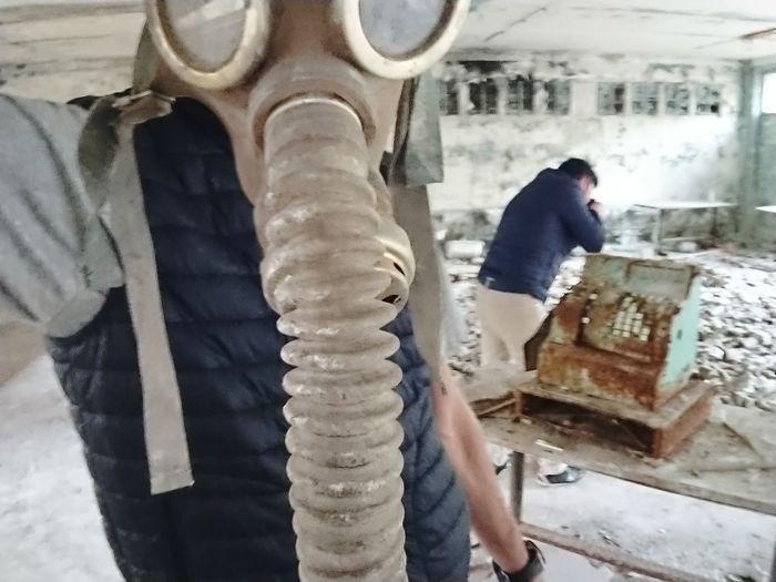 ☢ Chernobyl