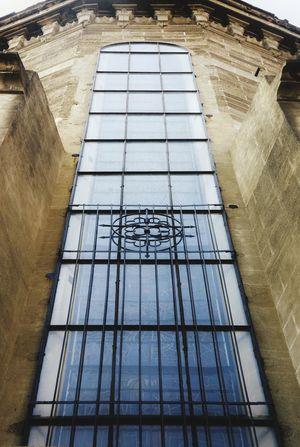 Window Glass Church Window