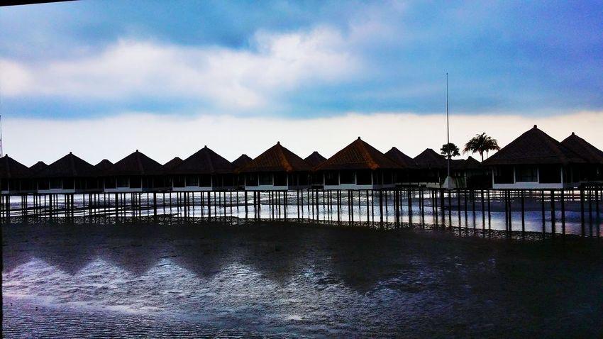 Sunset Beach Resort Malaysia