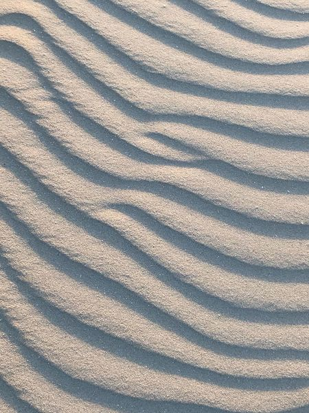 Pattern Backgrounds Full Frame No People Sunlight Day Textured  Shadow Nature Repetition Close-up Striped Outdoors Sand Land Wave Pattern Design Focus On Shadow