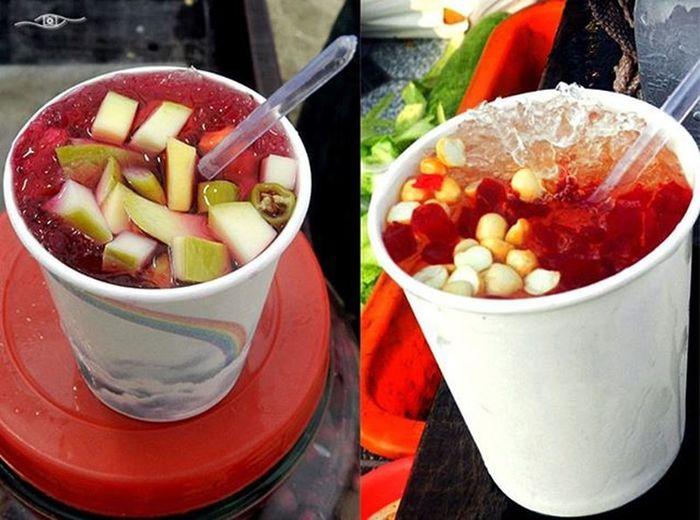 Sweet & Sour ! Icergy Calicutbeach Sweet Sour Foodphotography Icergy Iceachar