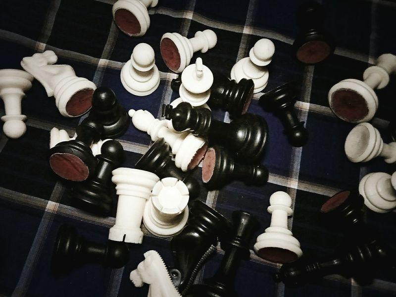 Chess Chess Chessgame Checkmate Monochrome King Checkmate Chess INDONESIA Games Brain Game Photography Chess Piece Variation Close-up