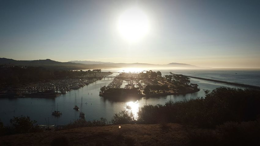Dana Point, California Taking Photos Check This Out Pacific Ocean Road Trip Landscape Travel Travel Photography Enjoying Life Dana Point Harbor California Pacific Coast Highway Sunrise Good Morning