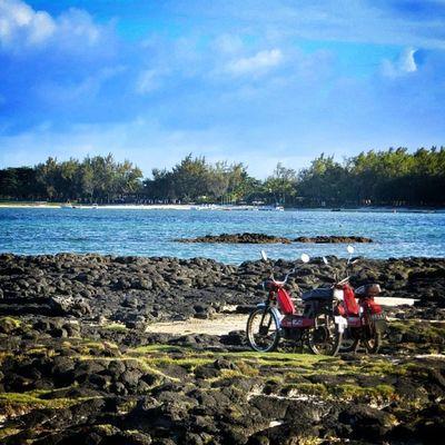 Visiter l'île Maurice en mobylettes #ilemaurice #mauritius Landscape Mauritius Ilemaurice Bestvacations Splendid_shotz Igersmauritius Bestnatureshots Thebestphotographers Tripnatics Webstragram