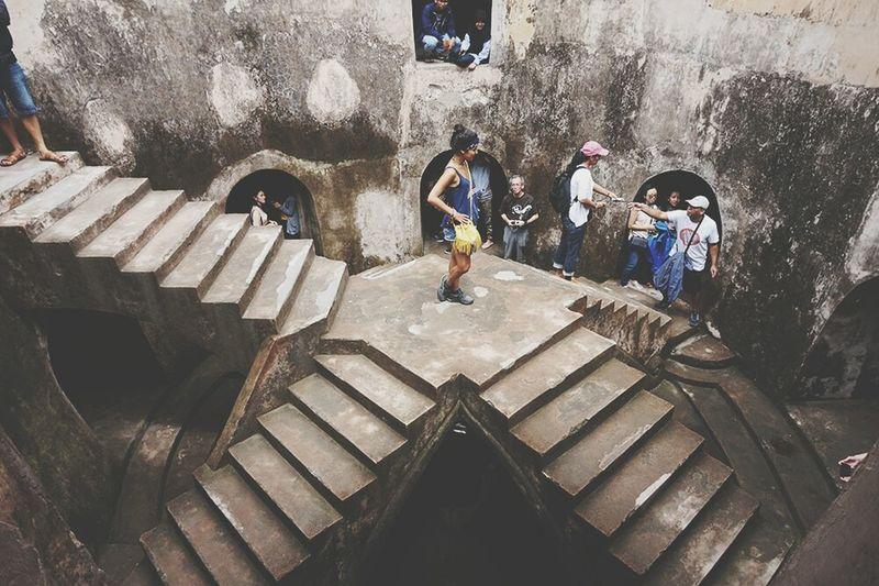 Taman Sari - Yogyakarta Yogyakarta Religion Travelingindonesia