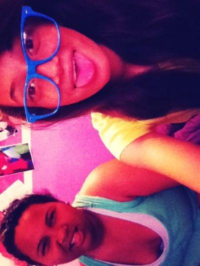 Con Ella <3