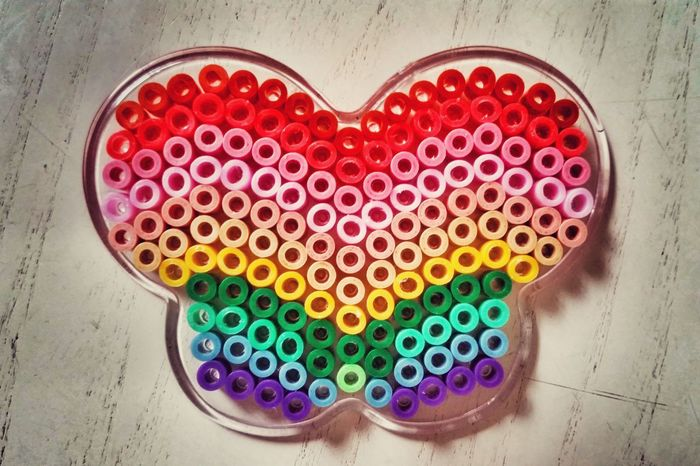 Self-made butterfly - MAinLoveWithColors and Little Girl VanessArt Teamwork Colorful Butterfly Fly Fly Away Multi Colored Fun Having Fun Create Creation Creative Creativity Getting Creative For The Moment Moment Art Now Gone Meditation Meditate Meditative Peace Peaceful Peace Of Mind - 02.08.2017 - #Leipzig