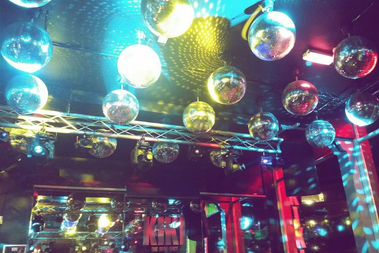 Manchester Gay Bar Lgbt Gay Pride Lgbt Pride Gay Village Beer Lights Nightphotography TakeoverMusic Neon Life