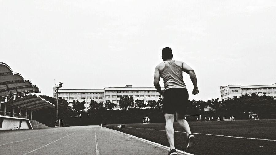 Sport Sport Running Fitness