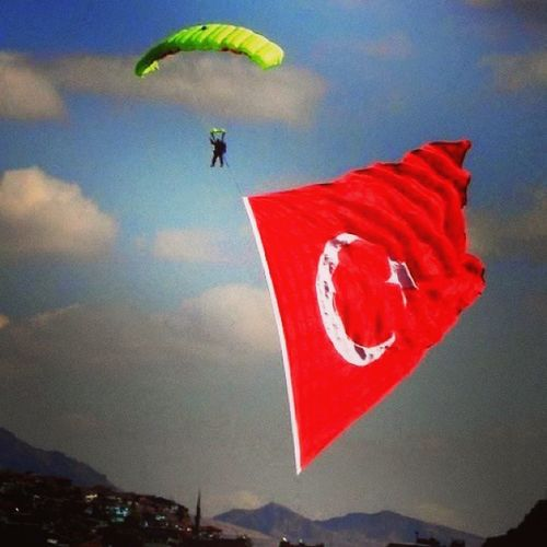 TurkiyeRekor 19mayis 42m2