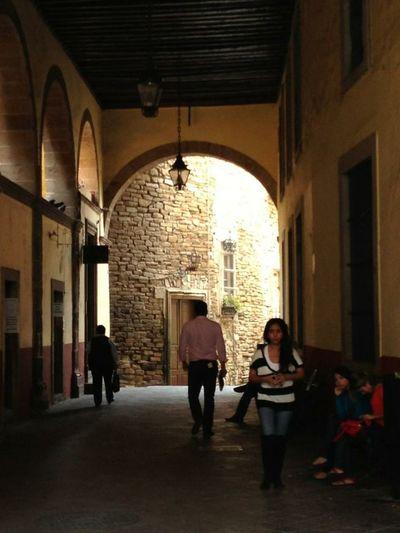 Arquitecture Guanajuato, México NEMstreet Photography Street Photography NEM Street Walking Around The City  NEM Submissions NEM Architecture Arquitecturamexicana