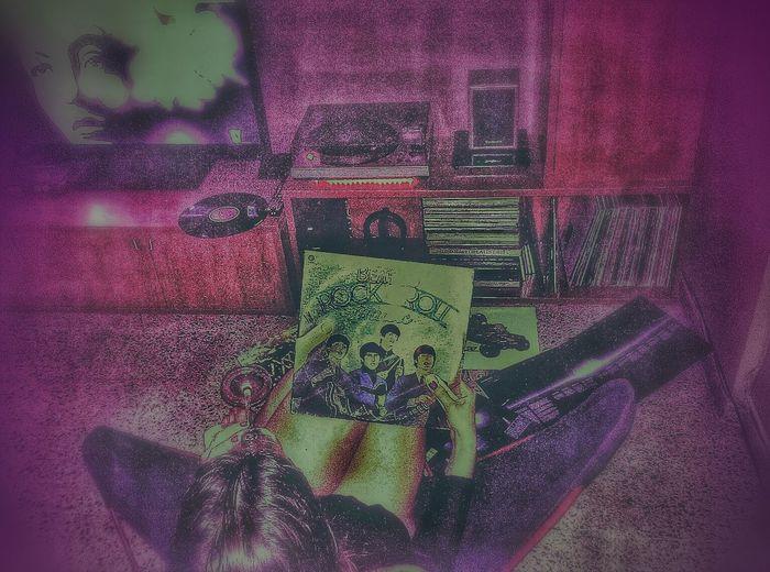 Vinyl Viva La Vinyl Records