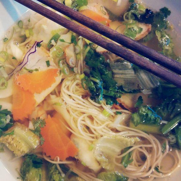 Pho Vietnamese Food Food Porn