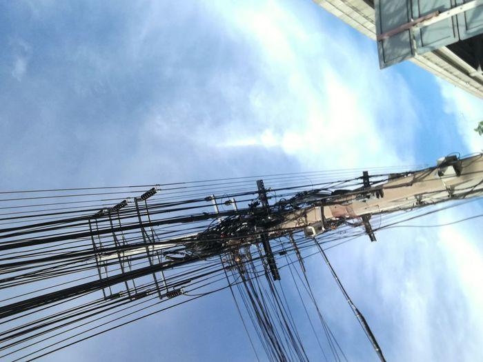 Cloud - Sky Sky Day Outdoors 😉😉👍👍✌✌ P9 Huawei