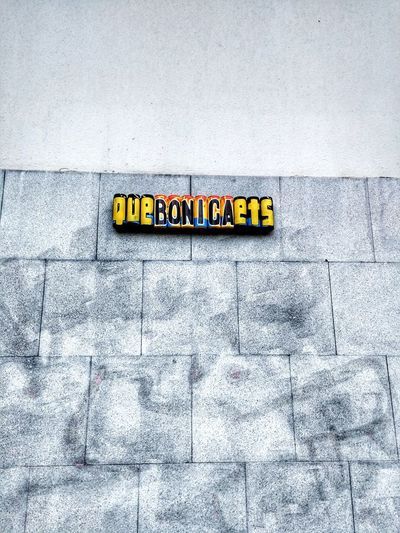 Architecture Urban Art Arturban Barceloneta Barcelona