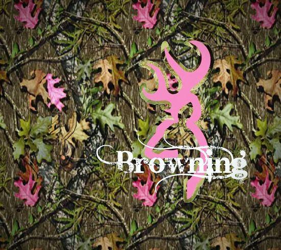 Browning Huntress Smile