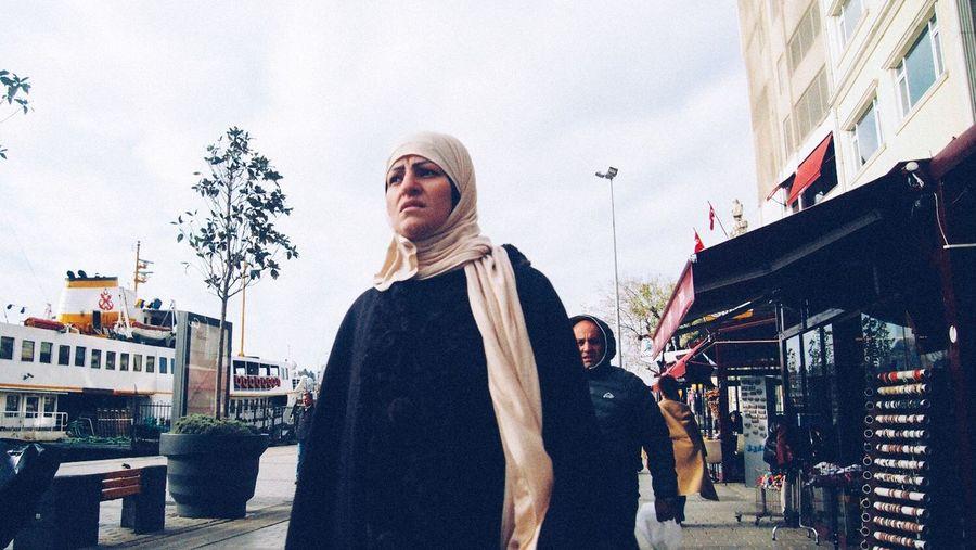 Istanbulstreetphotography Worldstreetphotography Istanbul People City Street Street City Life Street Photography