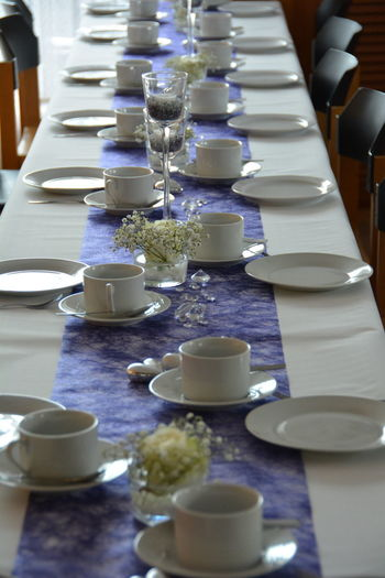 sept 2015 Arrangement Close-up Day Food Indoors  Kitchen Utensil No People Plate Table