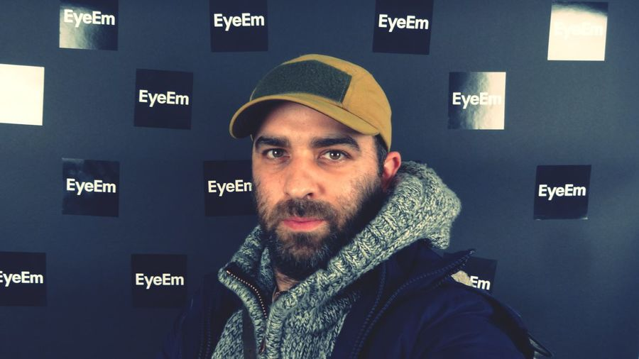 EyeEm Event Eyeem Exibition Special Event Selfie