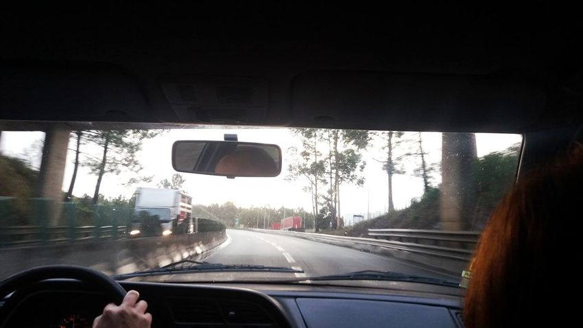 Capturing Motion Car Car Interior Vehicle Interior Driving Human Body Part Vehicle Mirror Day People Mode Of Transport