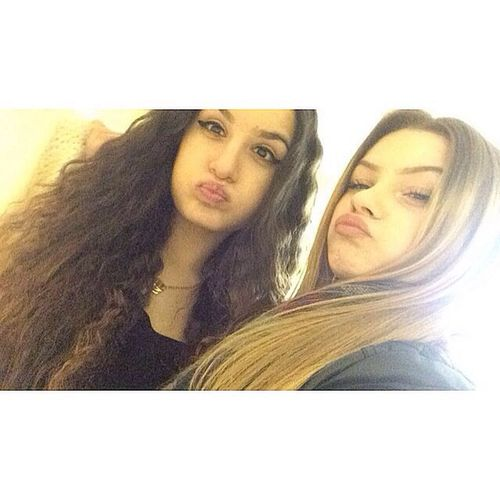 favorite picture with bae 👯. Best Friends I WANT YOU Duckface Miss My Bae Taking Photos 🙆
