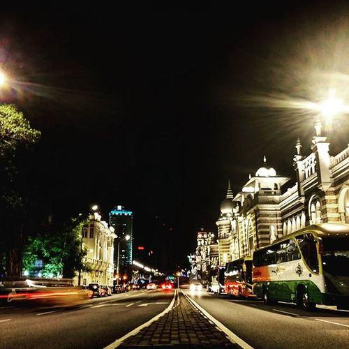 WHPnightlights Jalanjalan Caricahayamalam Cities At Night