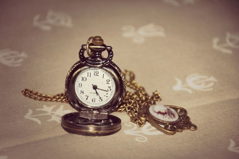 #time #watch