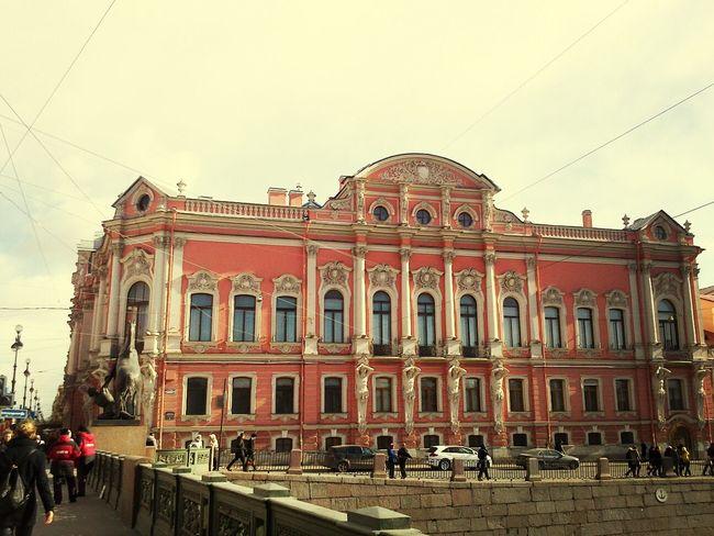 Город-герой Ленинград город Санкт-Петербург Питер ❤️ невскийпроспект