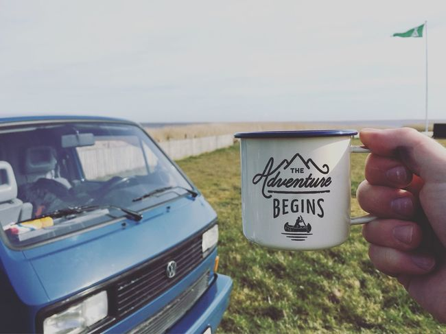 Camping Campinglife Camping Trip Bulli Bullies Van Vanagon Campervan Fieldtrip Fieldtripday Can Coffee Coffee Time Coffee Cup Coffee Break