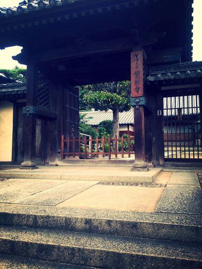 Kurashiki 美観地区 Temple