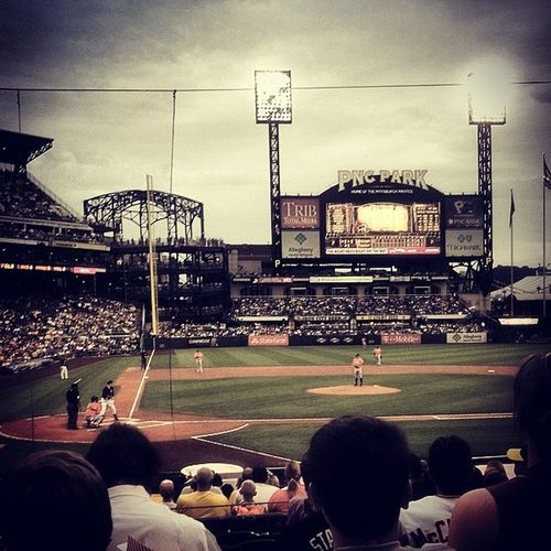 In Pittsburgh tonight! Pirates Pittsburgh 6of30