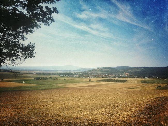 Kindheitserinnerungen... Enjoying Life Landscape Traveling Hiking