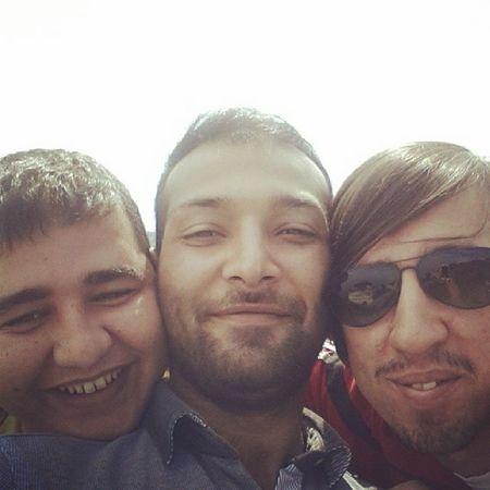 Sarısu Selfie
