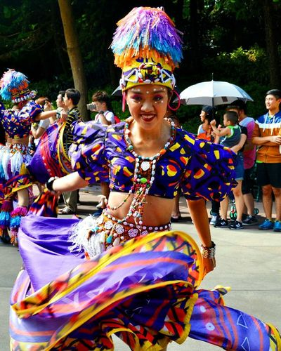 Colors Of Carnival Letsgo Happy Traveling Beautiful Travel