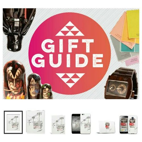 Need gift ideas? Check out my @Nuvango pieces in @nowtoronto's Holiday Gift Guide, Part 2: http://t.co/mHmiy97N8A http://t.co/u69ZDA92L0 Direct link: nuvango.com/caseyoneill Giftideas Gifts Local Torontoartist Toronto buylocal giftguide CaseyONeillart nuvango nowmagazine