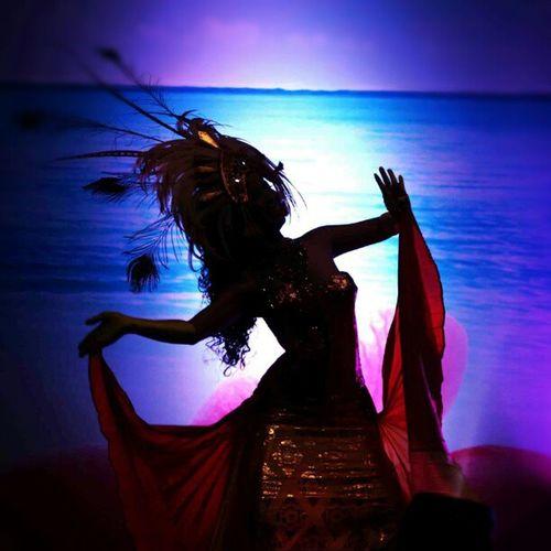 Sang penari Documentary Event Job Gatheringnight culture local indonesia