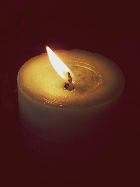 Candles Burning Burning Flame Fire - Natural Phenomenon