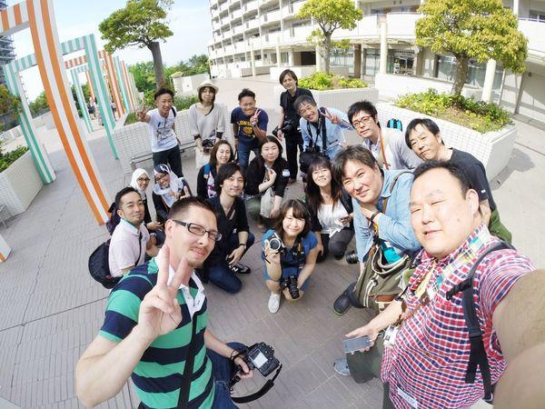 FGEM Tokyo 4 Thanks To EyeEm Project 2014