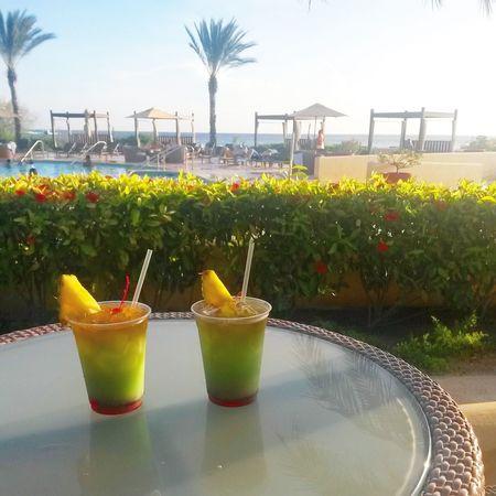 Curacao Santa Barbara Beach Resort View